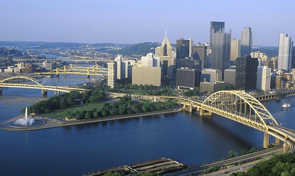 Pittsburgh Shuttle