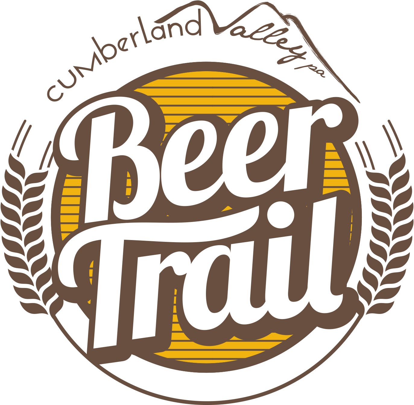 Beer Trail of Cumberland County Logo