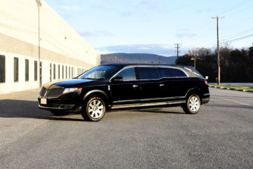 Rent our Hearse in Harrisburg, Lancaster and York, PA