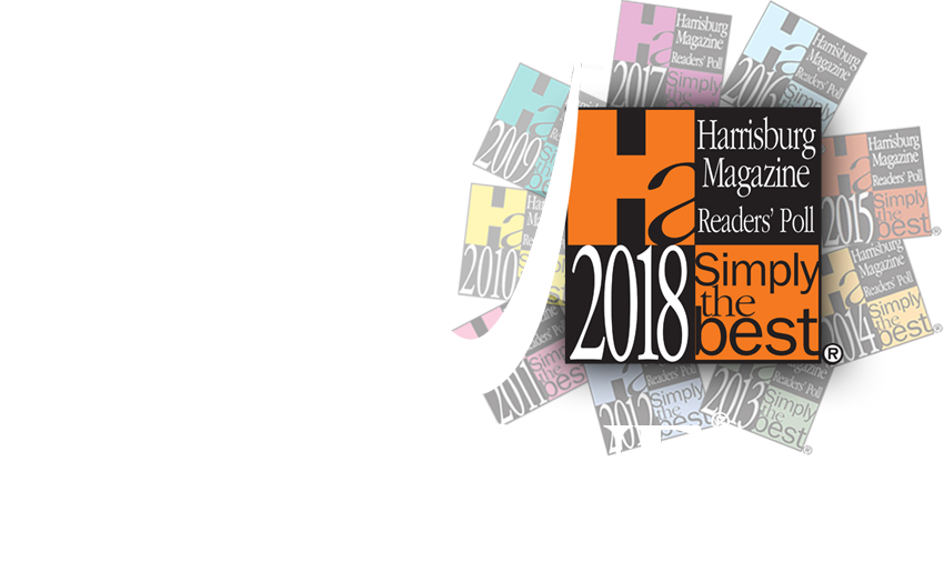 Unique Limousine is Simply the Best winner for 2018 in Harrisburg, PA